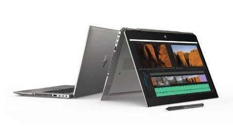 HP Announces Updates to Z-Series Line-Up and New Z Club Subscription Program