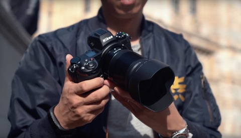 Who Makes the Best Full-Frame Mirrorless? Kai Wong Has the Answer