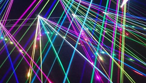 Laser Projectors Burned My Camera's Sensor, Creating Dead Pixels