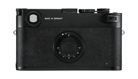 Leica M10-D Announced: An M10 Without an LCD Screen
