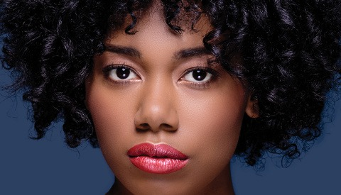 A Makeup Artist Dishes on Working in Photography and Video