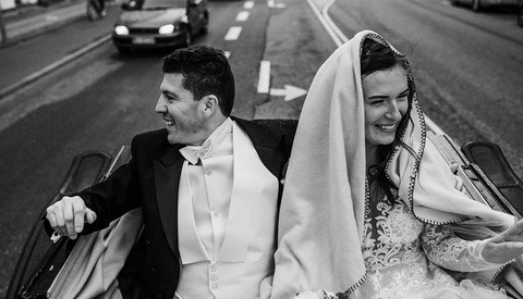Why Street Photography Will Make You a Better Wedding Photographer