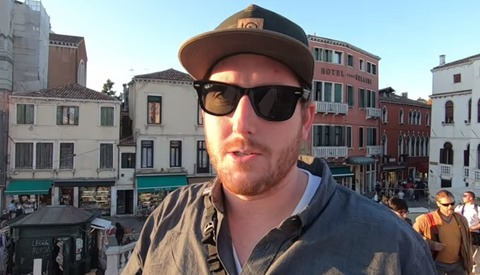 A Refreshingly Honest Travel Photography Vlog