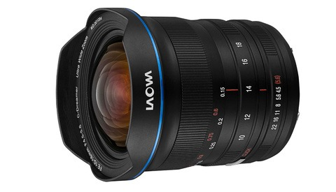 Venus Optics Announces the Laowa 10-18mm f/4.5-5.6 FE Zoom, the World's Widest Full Frame Rectilinear Zoom Lens
