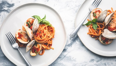 Eight Tips on Placing Utensils in Food Photography