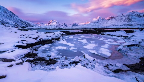 Two Essential Lenses for Landscape Photography