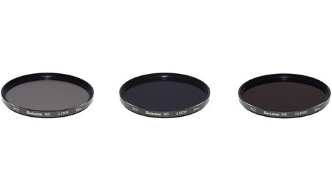 Wine Country Camera Releases Their First Circular Neutral Density Filters