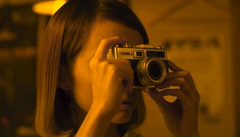 Yashica Releases Its 'digiFilm' Kickstarter-Backed Camera, and It's Really, Really Bad