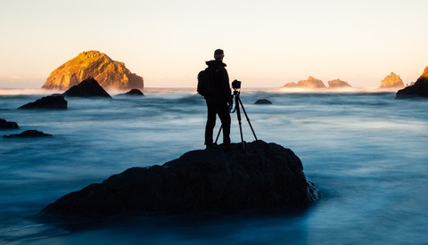 Looking for Supplemental Income from Stock Photography? Be Sure to Get Releases.