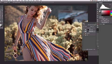 A Smarter Way to Recover Shadows and Highlights