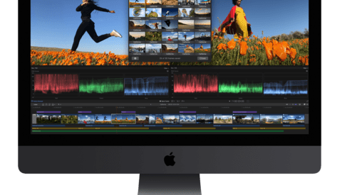Apple Announces Final Cut Pro X Version 10.4.4