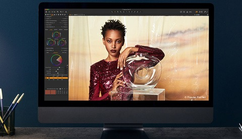 Capture One 12: A Re-Designed User Interface, New Tools, and More
