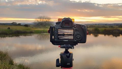 Are DSLR Cameras Already Dead? | Fstoppers