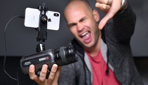 The Worst Camera We've Ever Tested Is Hilariously Bad