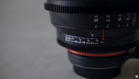 Understanding the Difference Between f-Stops and T-Stops in Photography and Videography