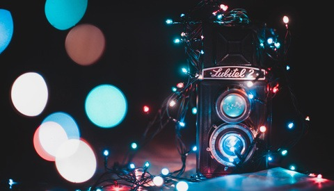 Seven Ways to Avoid GAS When Looking at Photography Gear on Black Friday