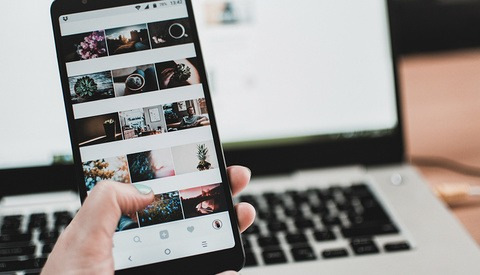 Instagram Adds Features for Visually Impaired Users