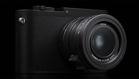 The Newly Announced Leica Q-P: Understated Excellence?