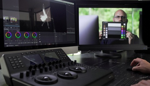 Fstoppers Reviews the Mastering Color Course on Color Grading by Ollie Kenchington