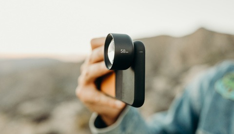 Fstoppers Review The Moment Phone Lens Selection