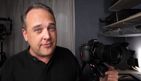 Ted Forbes Reviews the Nikon Z6