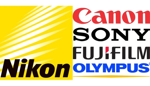 Canon Versus Nikon: An Overview to Help You Decide Which to