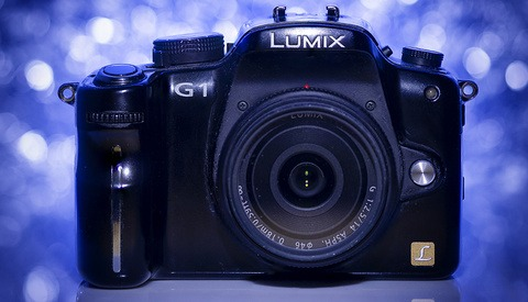 10 Years of Micro Four Thirds: A Look Back at the Panasonic LumixG1, the Camera That Started It All