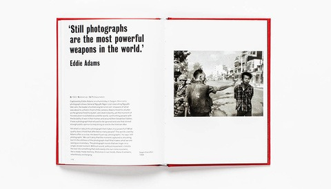 Book Review: Henry Carroll's 'Photographers on Photography'