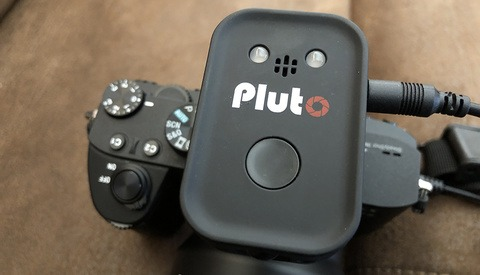 A Smart Remote That Can Add Features Your DSLR Doesn't Have out of the Box