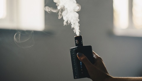 Pocket-Sized Smoke Machine? Fstoppers Reviews MicroFogger!