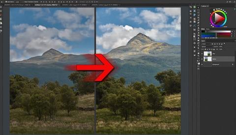 Surprisingly Effective Way to Transform Your Landscape Shots