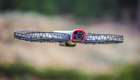 Vantage Robotics' Snap Drone Granted FAA Waiver to Fly Over Crowds of People