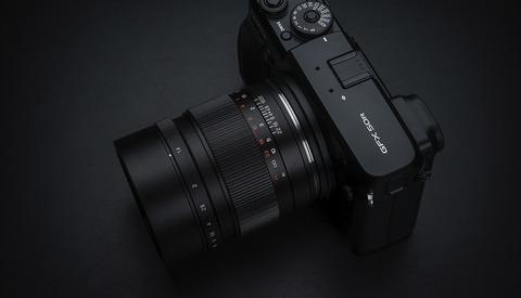 ZY Optics Unveils a Very Wide Aperture Medium Format Lens: Mitakon Speedmaster 65mm f/1.4