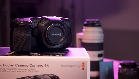 Buggy: The Five Pros and Cons of Blackmagic's New Pocket Cinema Camera