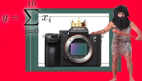A Hilarious Look at the Terrible Names Manufacturers Give to Camera Sensor Sizes