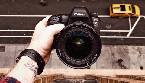 With the EOS R and the 6D Mark II, Is Canon the Best Option for Vloggers?