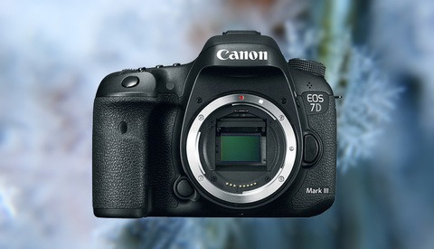Is the Long Overdue Canon 7D Mark III Arriving in Early 2019?