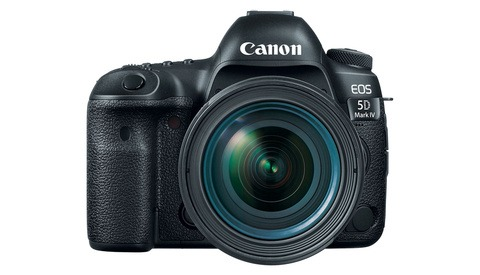 Canon Still Plans to Release at Least One More Generation of Professional DSLRs