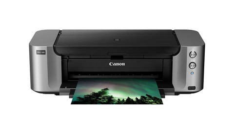 The $250 Rebate on a Canon Photo Printer and Free Paper Deal Is Back