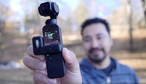 DJI Osmo Pocket Worth it or Not?
