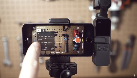 The DJI Osmo Pocket: A Strange But Capable Device