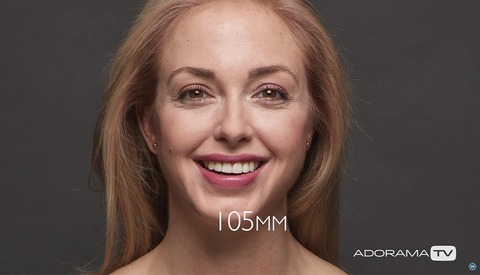 How Different Focal Lengths Affect the Look of Your Portrait Subjects