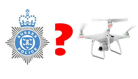 Was There a Drone at Gatwick Airport? British Police Express Doubt, Investigation Continues