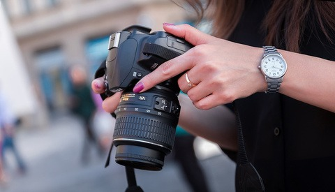 How Understanding a Histogram Can Improve Your Photography