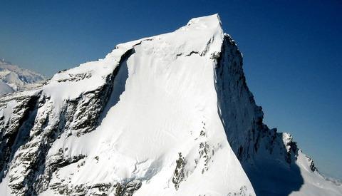 Instagram Threatens Mountain Ecosystem