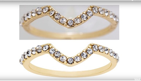 How to Shoot and Edit Rings for Jewelry Photography