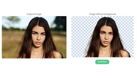New Website Can Remove Photo Backgrounds in Seconds, and Is Totally Free