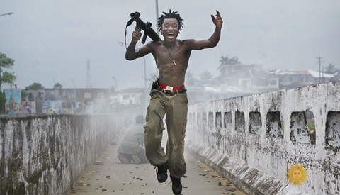 The Harrowing Lives of War Photographers