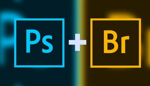 Why You Probably Should Update Adobe Photoshop and Bridge at the Same Time