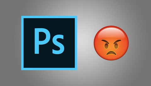 A Quick Tip to Avoid Graphics Card-Related Photoshop Crashes